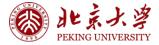 北京大学非全日制研究生