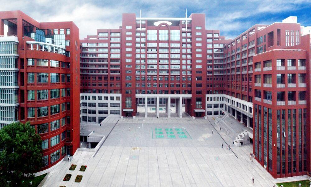 中国人民大学建筑