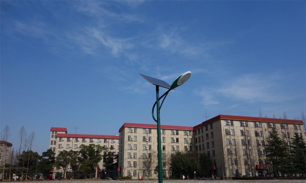 上海财经大学教学区