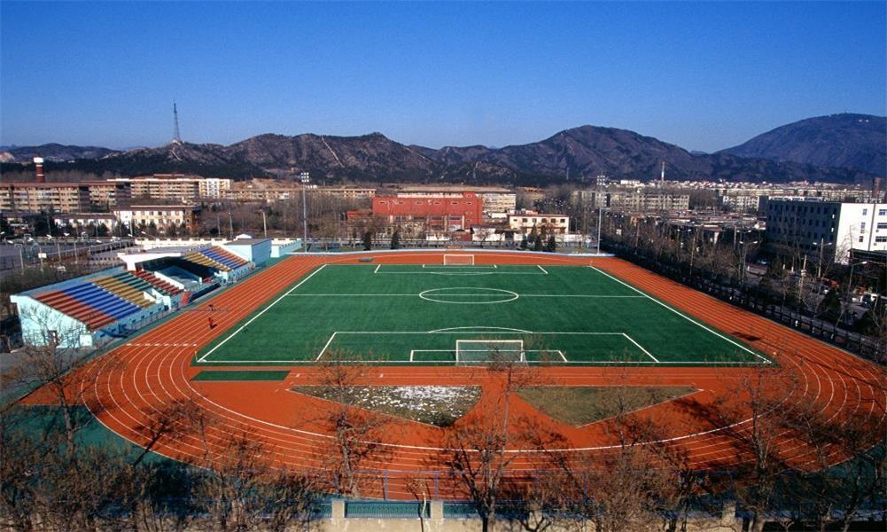中国政法大学体育场