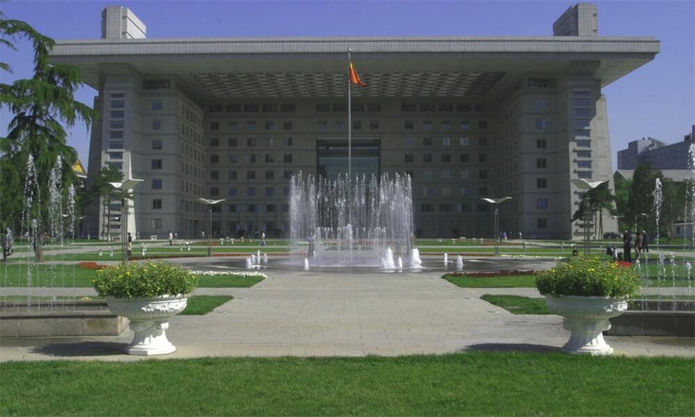 北师大建筑