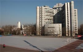 北京理工大学校景