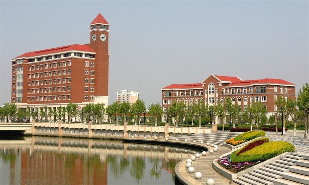 上海交通大学校园