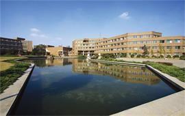 中国科学技术大学校景
