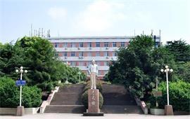 华东交通大学校园