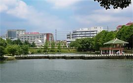 华东交通大学风景
