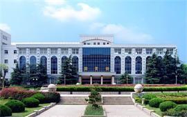 华东交通大学图书馆