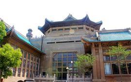 武汉大学校园