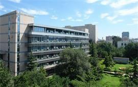 北京化工大学建筑