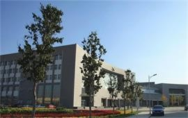 华北电力大学校景
